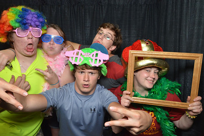 Photo Booth Photo of the Night!