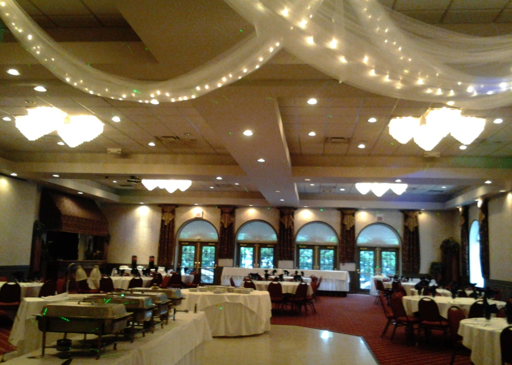Baker`s of Milford Banquet Hall