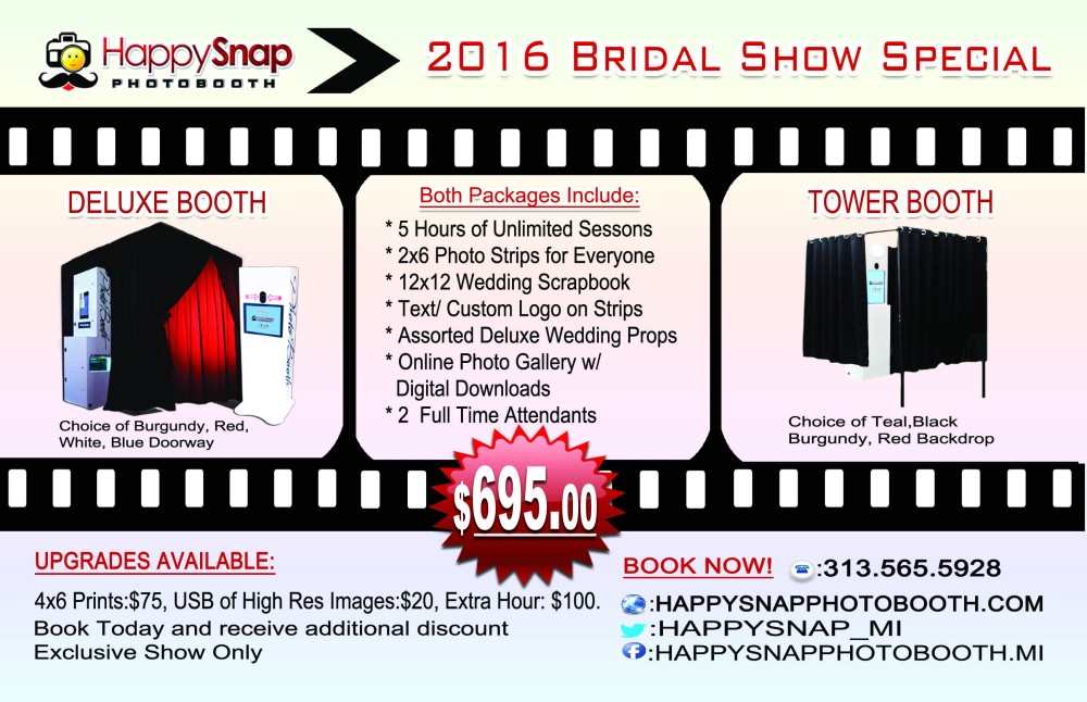 Front_Bridal Show2016_2